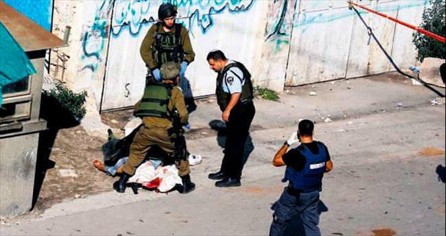 Filistin'de bilanço: 68 ölü