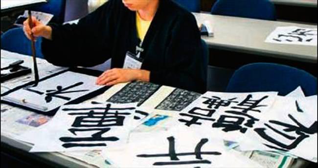 Geciken öğrenciye Çin usulü ceza...