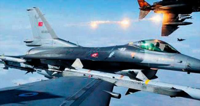 Türkiye'ye 'akıllı bomba' onayı