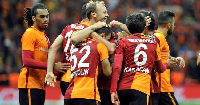 Yazarlar Galatasaray - Eskişehirspor maçını yorumladı