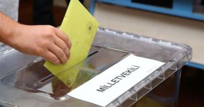 Nerede oy kullanacağım? Oy nasıl kullanılır?