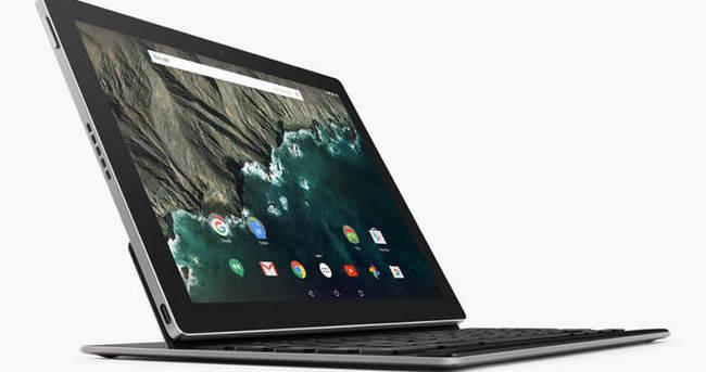 Google, Android destekli yeni sistemini PC'ye getiriyor