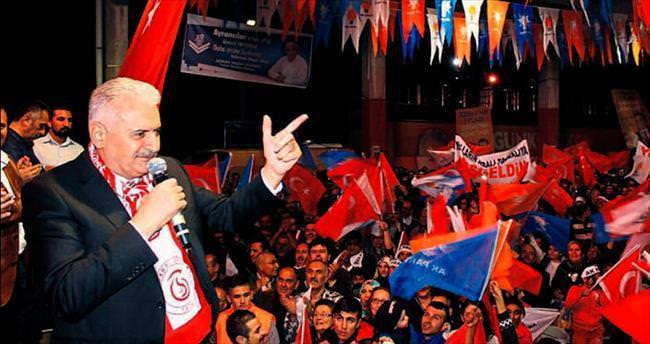 Türkiye İzmir'siz olmaz