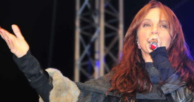 Sertab Erener: Aşk başka sahne başka