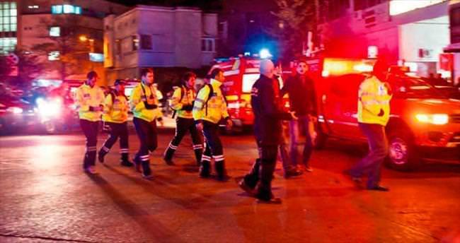 Gece kulübünde yangın: 27 ölü