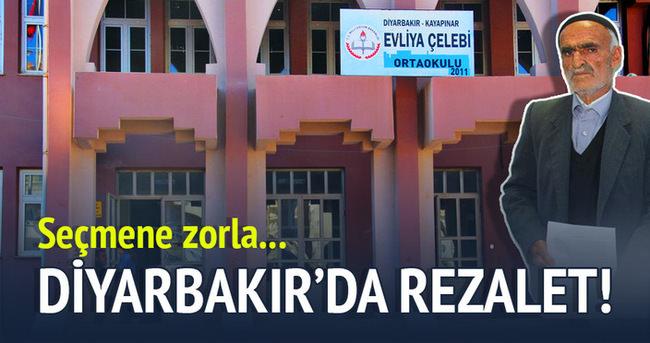 Vatandaş adına zorla HDP'ye oy verdiler!