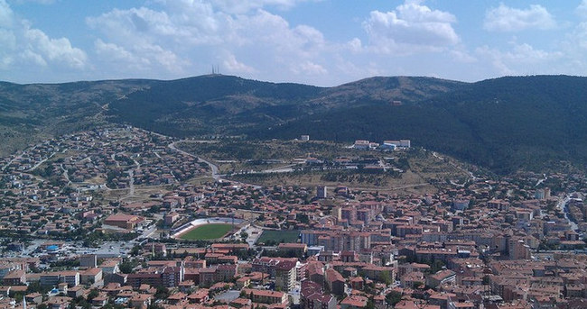Yozgat seçim sonuçları - 1 Kasım 2015 Genel Seçimleri Oy Oranları
