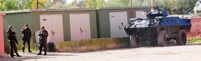 Van'da Seçim Güvenliği