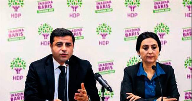 HDP'ye 'terör' tokadı çarptı
