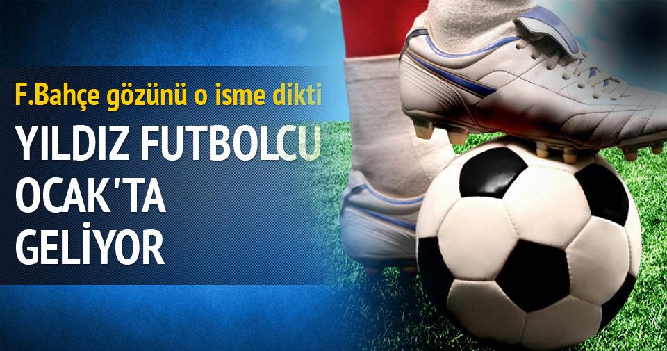 Fenerbahçe'den bomba transfer
