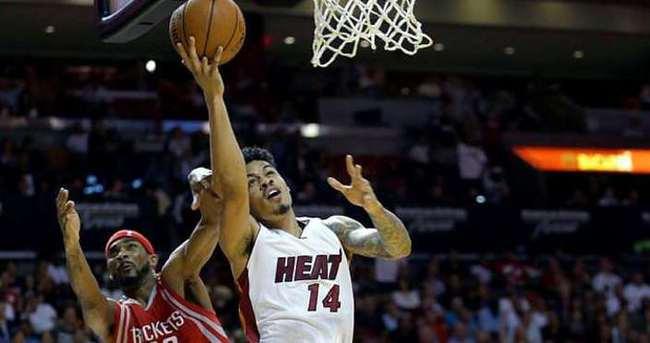 Miami Heat'den mucizevi geri dönüş!