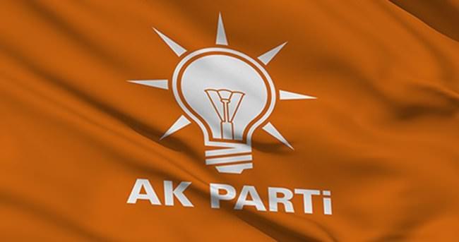 İşte AK Parti'nin ilk icraati!