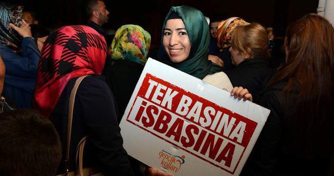 Yabancı yatırımcı yönünü tekrar Türkiye'ye çevirdi!