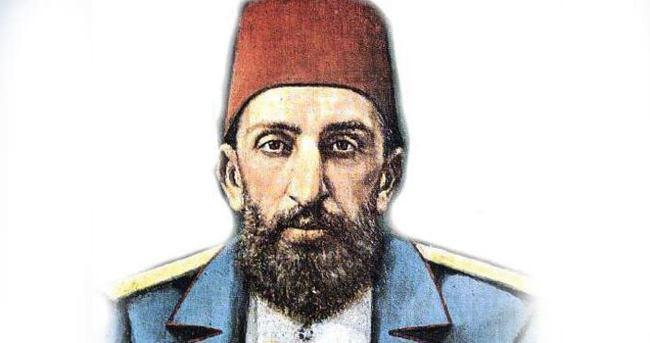 Sultan Abdülhamid'in bilinmeyenleri