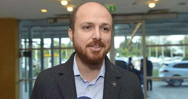 Bilal Erdoğan, seçim sonuçlarını değerlendirdi