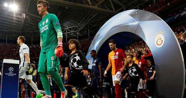 Benfica - Galatasaray maçı ne zaman saat kaçta hangi kanalda?