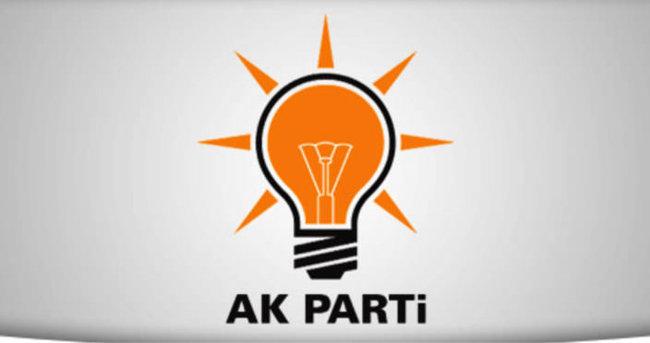 AK Parti Merkez Yürütme Kurulu Toplantısı başladı