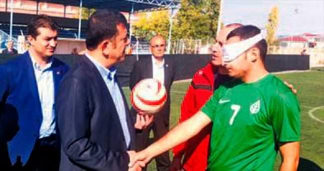 Şampiyon Malatya'dan 7-0'lık galibiyetle döndü