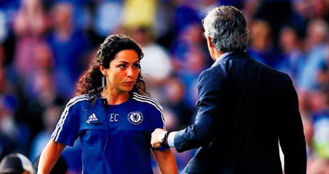 Mourinho davalık