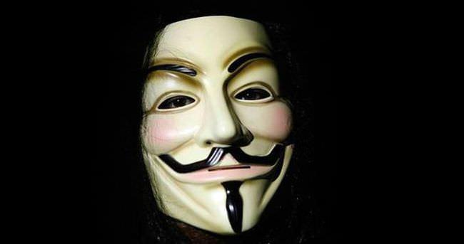 'Anonymous' ABD'deki ırkçılara savaş açtı