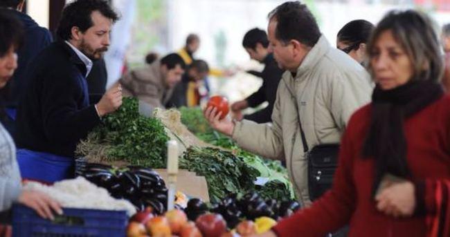 Ekim ayı enflasyon verileri açıklandı