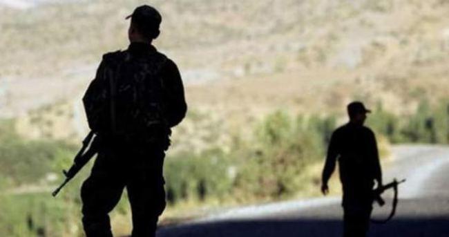 Diyarbakır'da askere alçak tuzak