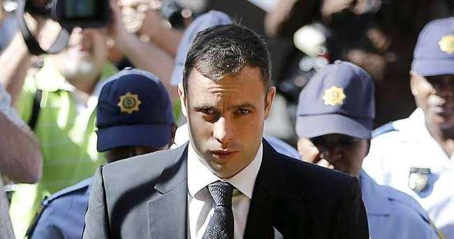Pistorius'un temyiz duruşması başladı