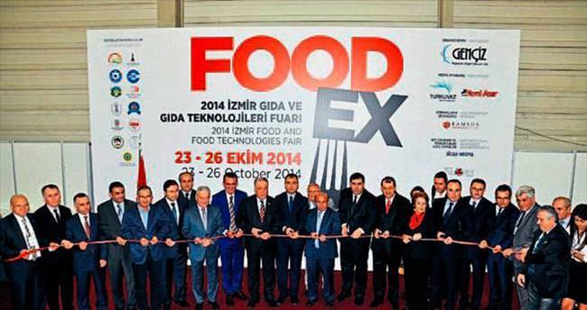 FOODEX Fuarı kazanç sağlayacak