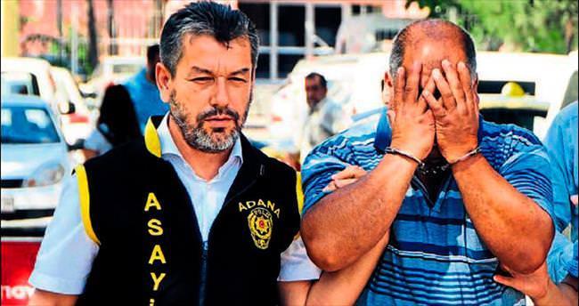 Aleyna'nın katiline müebbet hapis istemi