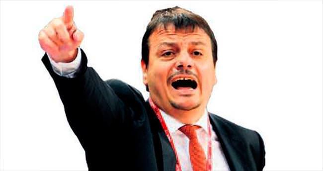Ya Galatasaray ya da Milli Takım