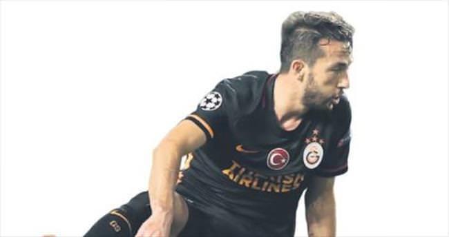 Galatasaray kendi silahı ile vuruldu!