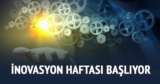 İnovasyon haftası Adana ile başlıyor