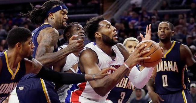 Ersanlı Pistons, mağlubiyetle tanıştı