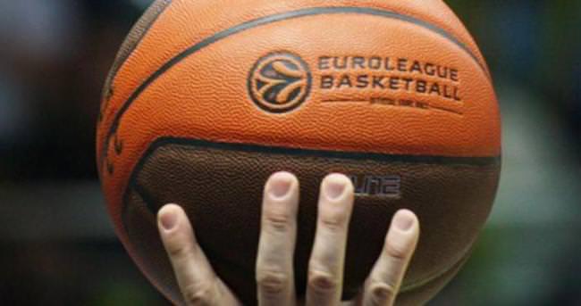 THY Avrupa Ligi'nde 4. hafta programı
