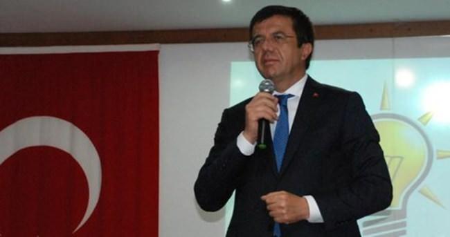 Ekonomi Bakanı, bin 300 liralık asgari ücret için tarih verdi