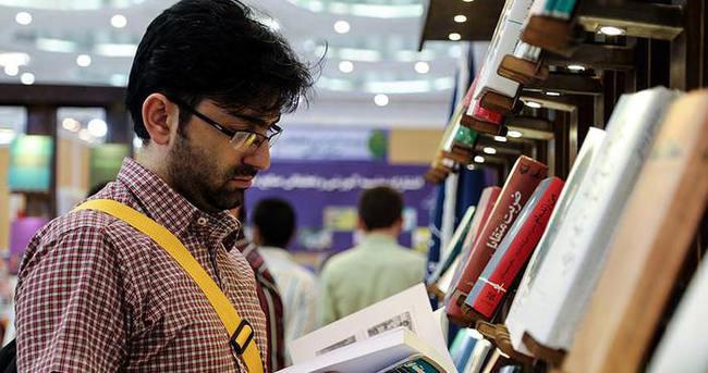 İstanbul'da Arapça kitap fuarı açılıyor