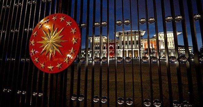 Cumhurbaşkanlığı Külliyesi'nin kapısı halka açılıyor