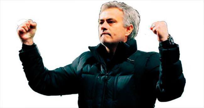 Mourinho'ya 45 milyon Euro