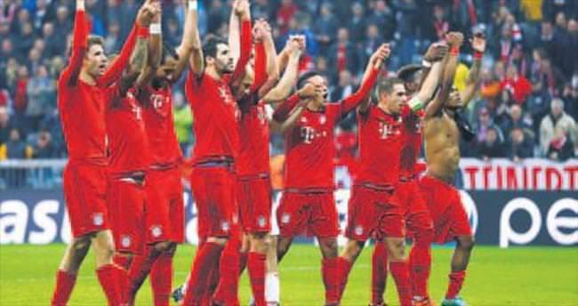 Bir Bayern klasiği