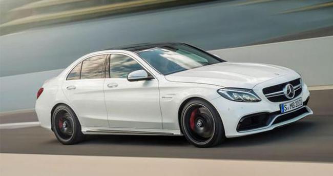 Mercedes 126 bin aracı geri çağırıyor