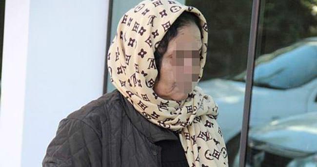 Gürcü kadın yolcu otobüsünde kaçak sigaralarla yakalandı
