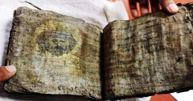 Tokatlılar buldukları İncil'i sergilemek istiyor