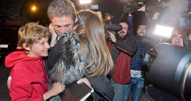 Popescu tahliye edildi