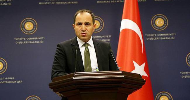 'Terörle mücadelede tüm opsiyonlar gündeme gelebilir'