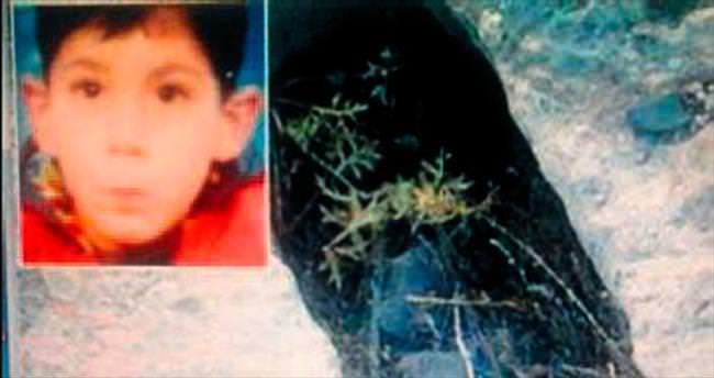 Çocuk cinayetine müebbet cezası