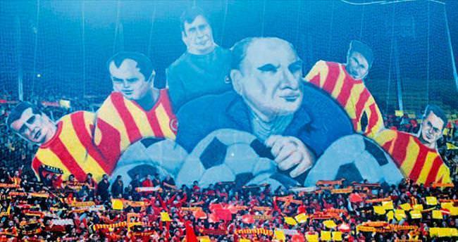 El ele Süper Lig'e