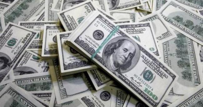 Dolar 2,85'in üzerinde / Dolar ne kadar oldu?