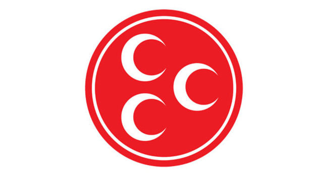 MHP İzmir'de istifa