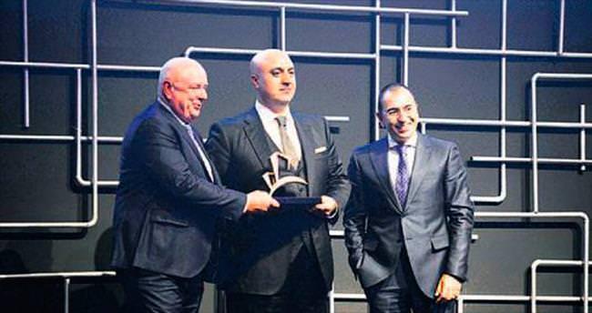 Sign of City Awards'ta YDA Group damgası