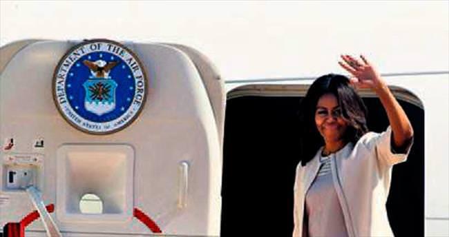 Obama'nın Ürdün ziyareti iptal